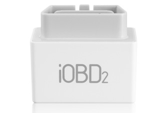 iOBD2-MFi BT-BMW-adapter